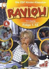 Affiche Ravioli
