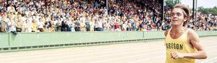 Cover Sport au cinéma : l'athlétisme