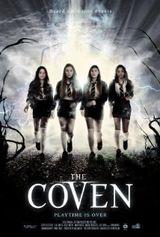 Affiche The Coven