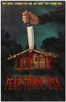 Affiche Fear Town, USA