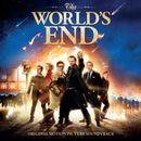 Pochette The World's End: Original Motion Picture Soundtrack (OST)
