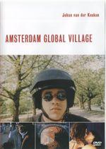Affiche Amsterdam Global Village