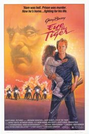 Affiche Eye of the Tiger