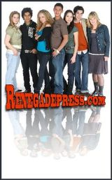 Affiche Renegadepress.com