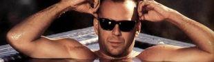 Cover Bonjour, je m'appelle Bruce Willis, je prépare trankilou ma retraite et je t'emmerde.