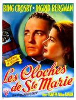 Affiche Les Cloches de Sainte-Marie