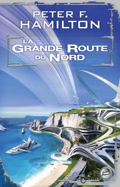 Couverture La grande route du Nord, tome 1