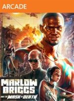 Jaquette Marlow Briggs and The Mask of Death
