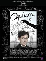 Affiche Opium