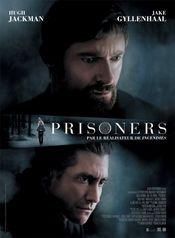 Affiche Prisoners