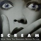 Pochette Scream: Music From the Dimension Motion Picture (OST)