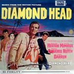 Pochette Diamond Head (OST)