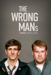 Affiche The Wrong Mans