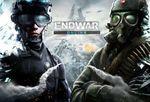 Jaquette Tom Clancy's EndWar Online
