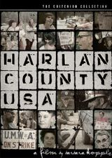 Affiche Harlan County