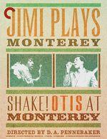 Affiche Shake!: Otis at Monterey