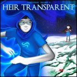 Pochette Homestuck, Vol. 6: Heir Transparent