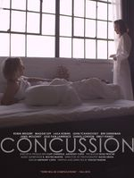 Affiche Concussion