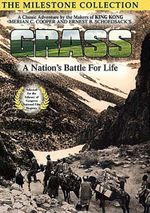 Affiche Grass, A Nation's Battle for Life