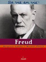 Couverture Freud
