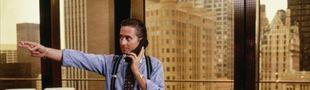 Cover Dans ce film, Michael Douglas est un bourgeois New-Yorkais