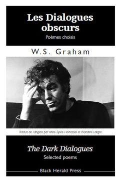 Couverture Les dialogues obscurs - Poèmes choisis