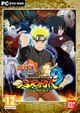 Jaquette Naruto Shippuden : Ultimate Ninja Storm 3 Full Burst