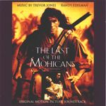 Pochette The Last of the Mohicans (OST)