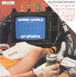 Pochette Wired World of Sports