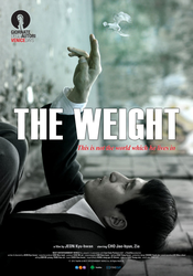 Affiche The Weight