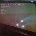 Pochette An Astromusical Odyssey