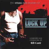 Pochette Lock Up (OST)