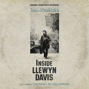 Pochette Inside Llewyn Davis (OST)