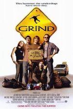 Affiche Grind