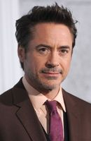 Photo Robert Downey Jr.