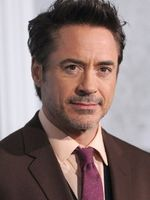 Photo Downey, Robert, Jr.
