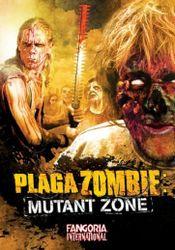 Affiche Plaga Zombie : Zona Mutante