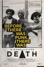 Affiche A Band Called Death