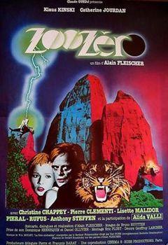 Affiche Zoo Zero