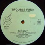 Pochette The Beat (Single)