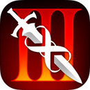 Jaquette Infinity Blade 3