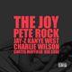 Pochette The Joy (Single)