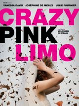 Affiche Crazy Pink Limo