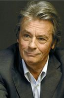 Photo Alain Delon