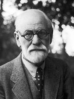 Photo Sigmund Freud