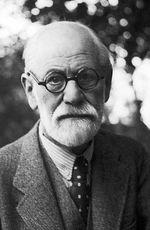 Photo Sigmund Freud