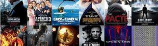 Cover Films de 2012