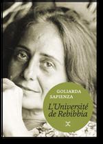 Couverture L'Université de Rebibbia