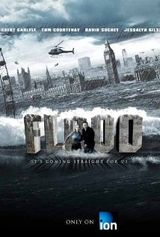 Affiche La Grande inondation