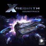 Pochette X Rebirth Soundtrack (OST)